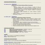 modele CV juriste