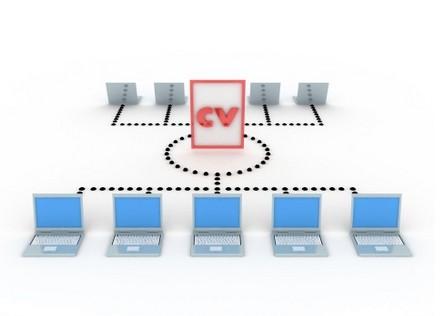 cv-web-developpeur
