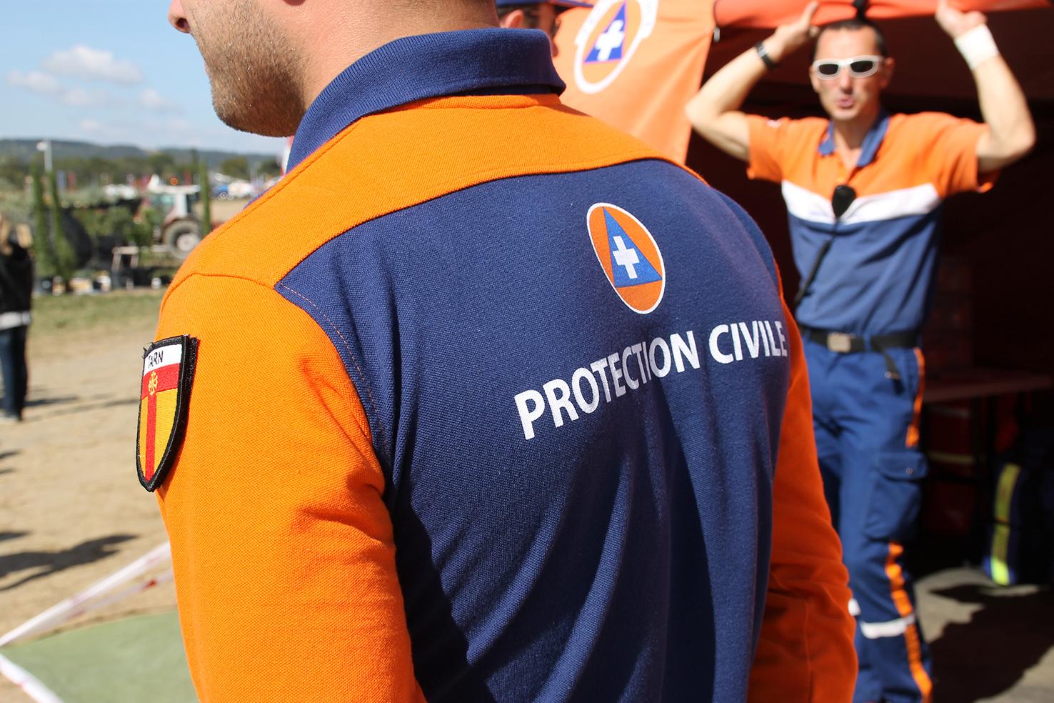 b u00e9n u00e9volat pour la protection civile   pourquoi pas vous