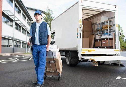 r u00e9aliser un cv dans le secteur transport et logistique
